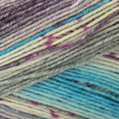 Colours In Love Yarn Sock Yarn (1 - Super Fine) by Opal