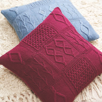 Martin Storey Pillow Kit by Rowan