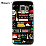 Friends Phone Case(Android)