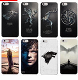 Game of Thrones Phone case