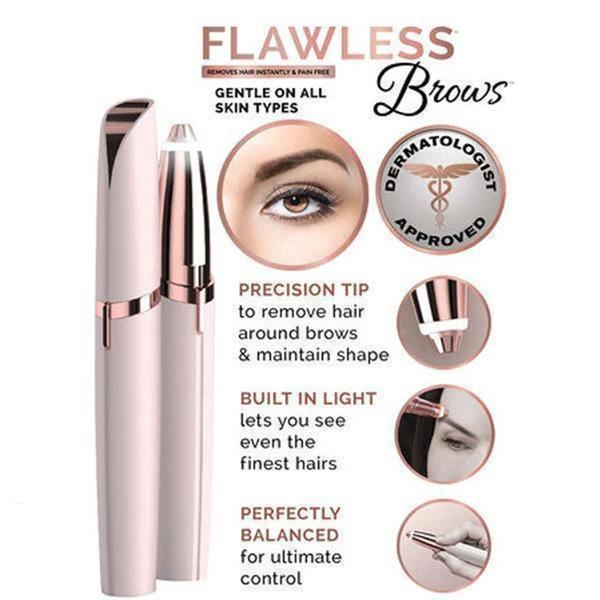 Flawless Brows - (BUY 1 GET 1 FREE)