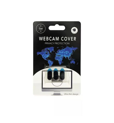 SUPER SECURE CAMERA SHIELD (BUY 1 FREE 1 - 6Pcs)