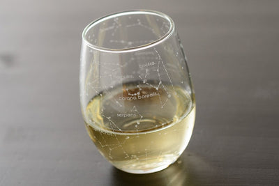 Constellation Stemless Wine - Summer Sky Northern Hemisphere