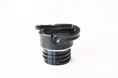 Insulated Bottle Lid Accessory