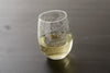 Mt. Desert Island Stemless Wine Glass