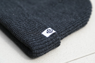 Waffle Knit Beanie - Well Told Brand