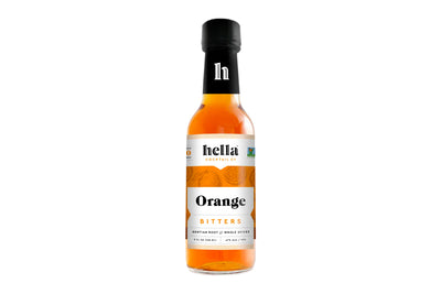 Hella Cocktail Bitters
