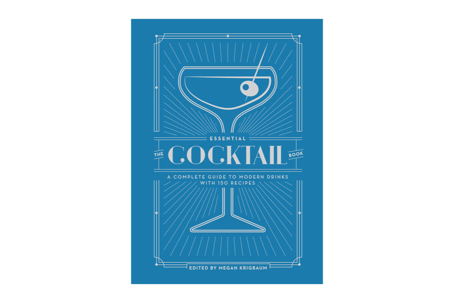 The Essential Cocktail Book (Hardcover)
