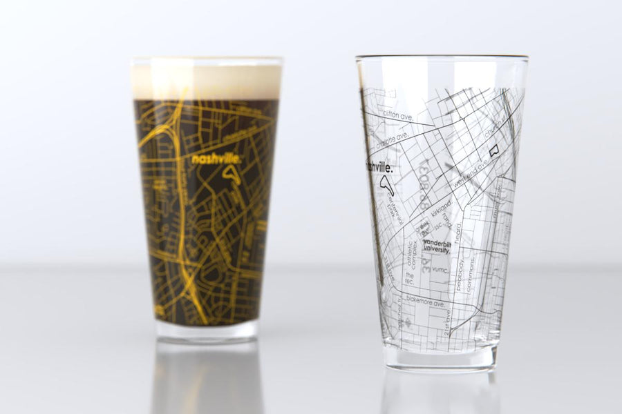 Pint Glasses Tagged \
