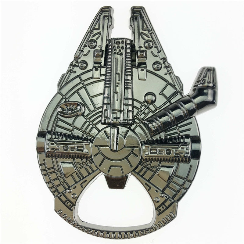 Star Wars Bottle Opener - techtobody