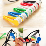 Glasses Cleaner - techtobody