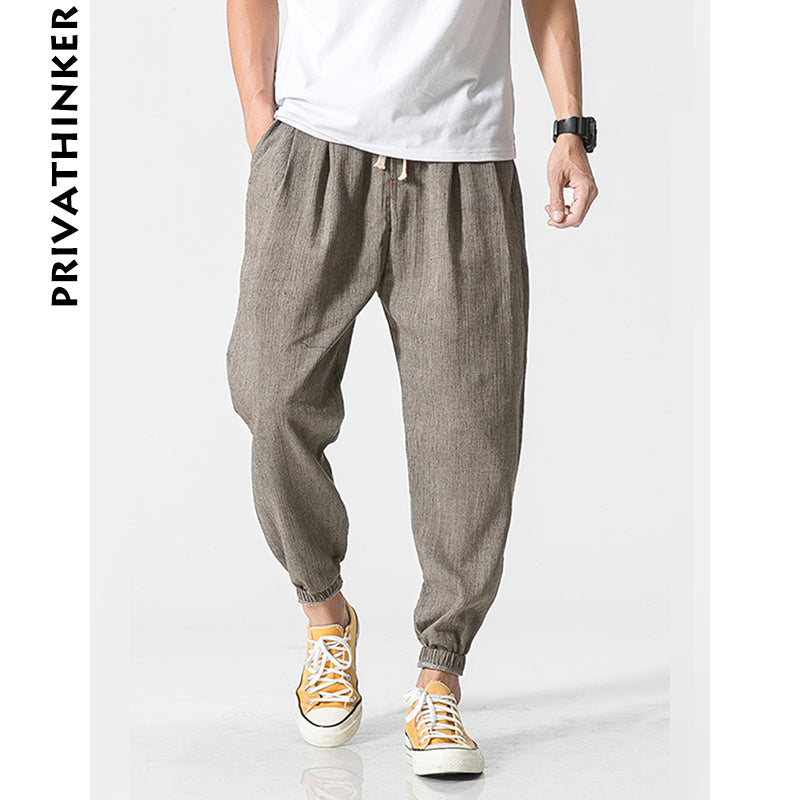 Casual Men's Jogger Pants - techtobody