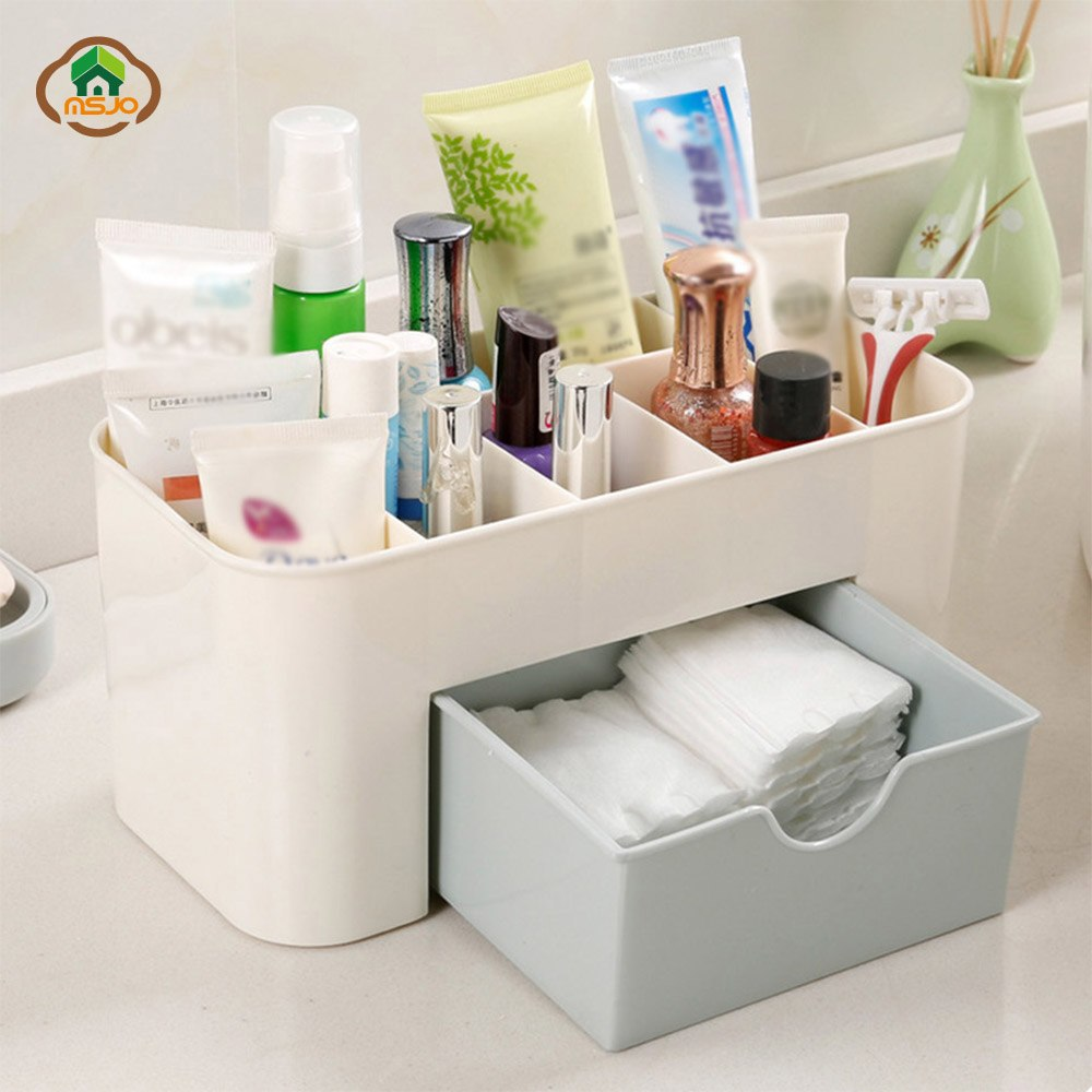 Makeup Organizer Box - techtobody