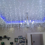 Plug in LED Strip Light Holiday Decoration - techtobody