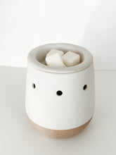 CERAMIC WAX WARMER
