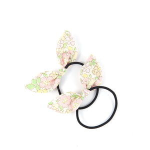 Mini Knot Bows - Pretty Floral