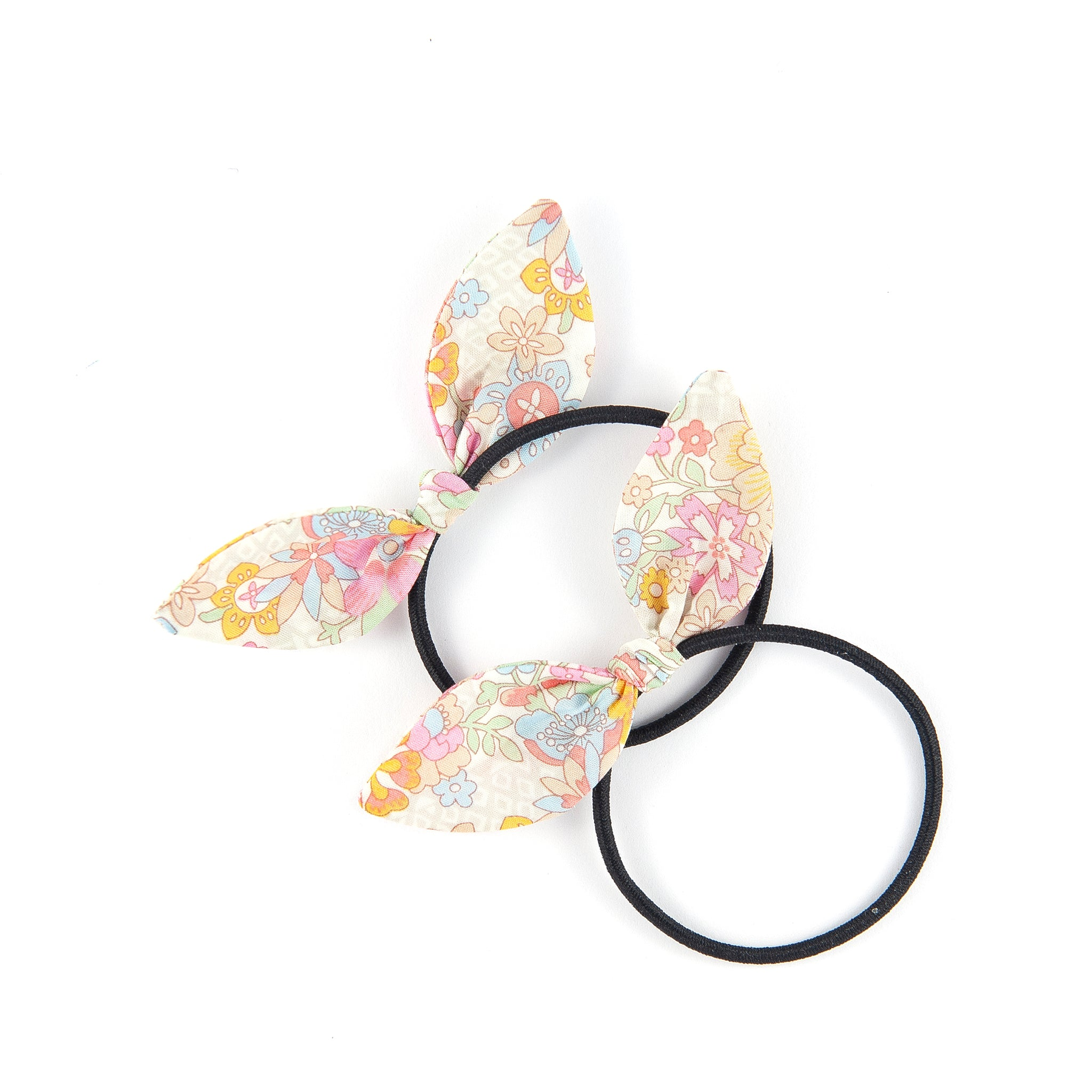 Mini Knot Bow - Liberty Floral