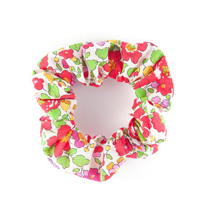 Classic Scrunchie - Betsy Red