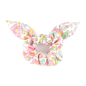 Matilda & Grace, luxury bow scrunchie, Liberty Betsy