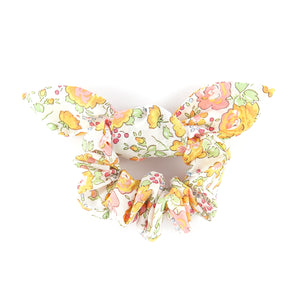 Matilda & Grace, luxury bow scrunchie, Liberty Felicite