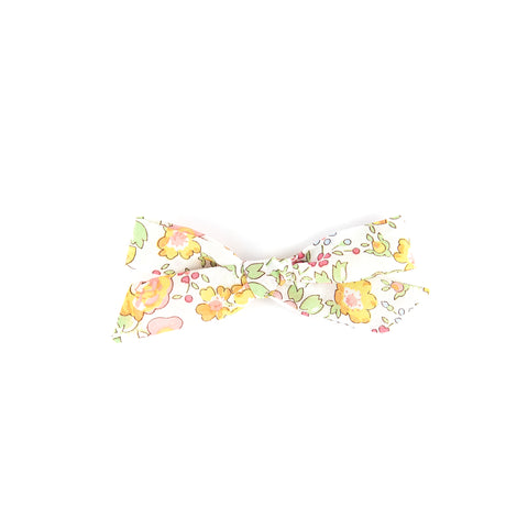 Pigtail Bow - Felicite