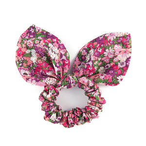 Large 'Bunny Ear' Scrunchie - Thorpe Hill