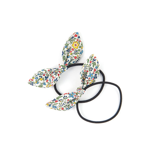 Mini Knot Bows - Katie & Millie