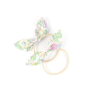 Mini Knot Bows - Betsy Valentine (Valentine Collection)