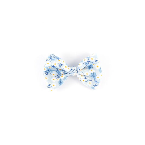Mini Classic Bow - Pale Blue Mitsi Valeria