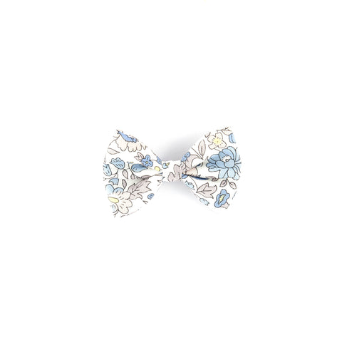 Mini Classic Bow - Pale Blue Danjo
