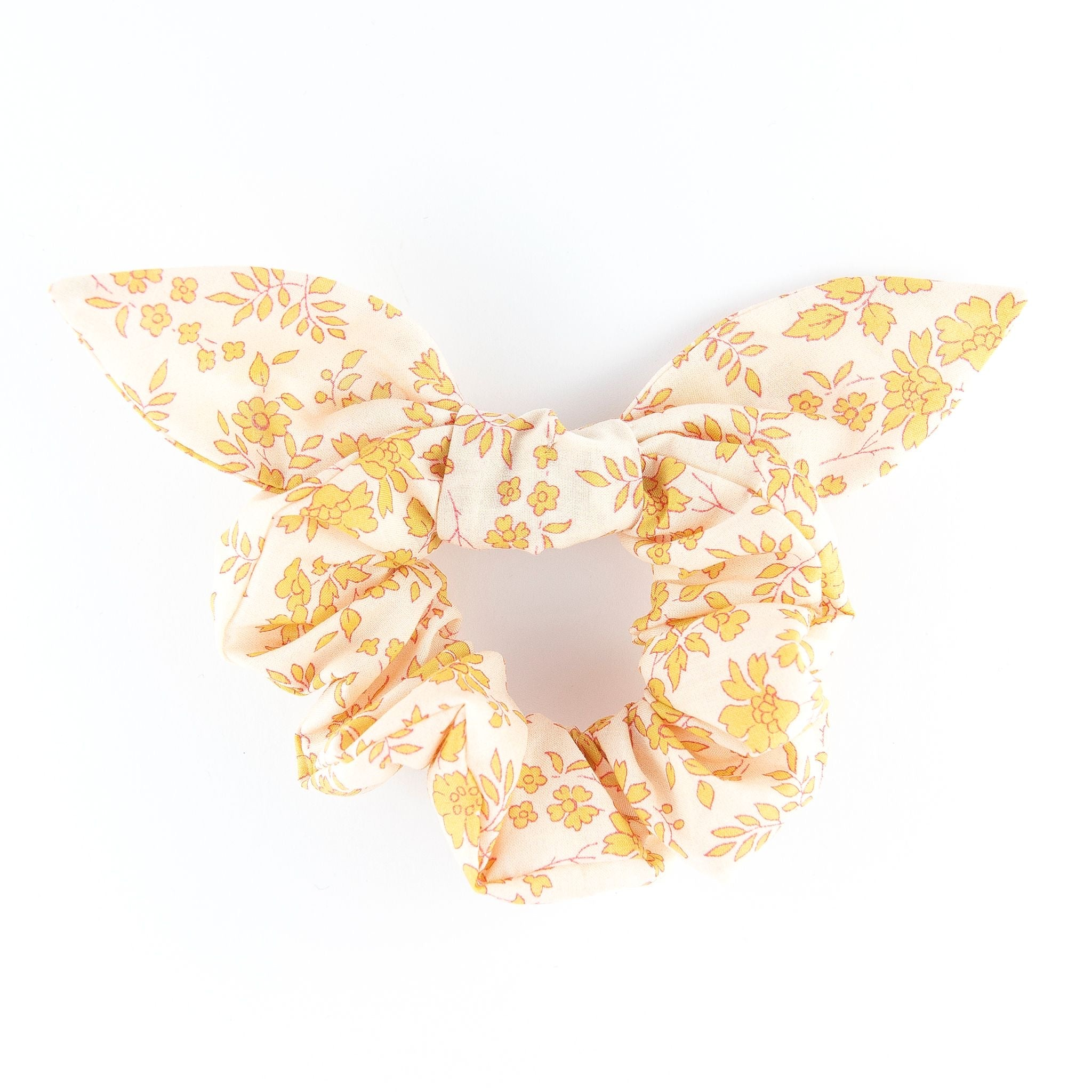Bow Scrunchie - Capel
