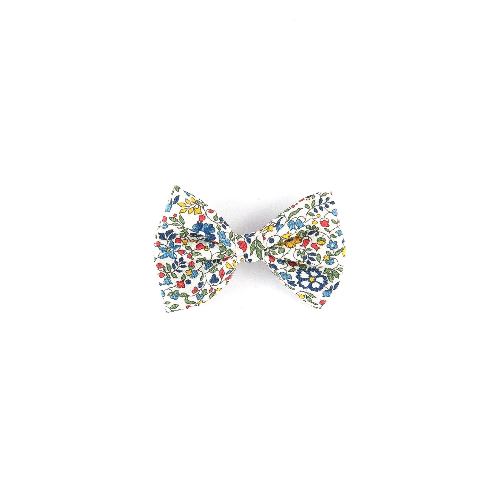 Mini Classic Bow - Katie & Millie