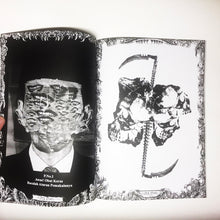 """SHATTERED HELL"" ZINE"