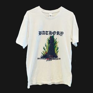 "MEARANI REEFERS - ""BATHORY"" SHIRT"