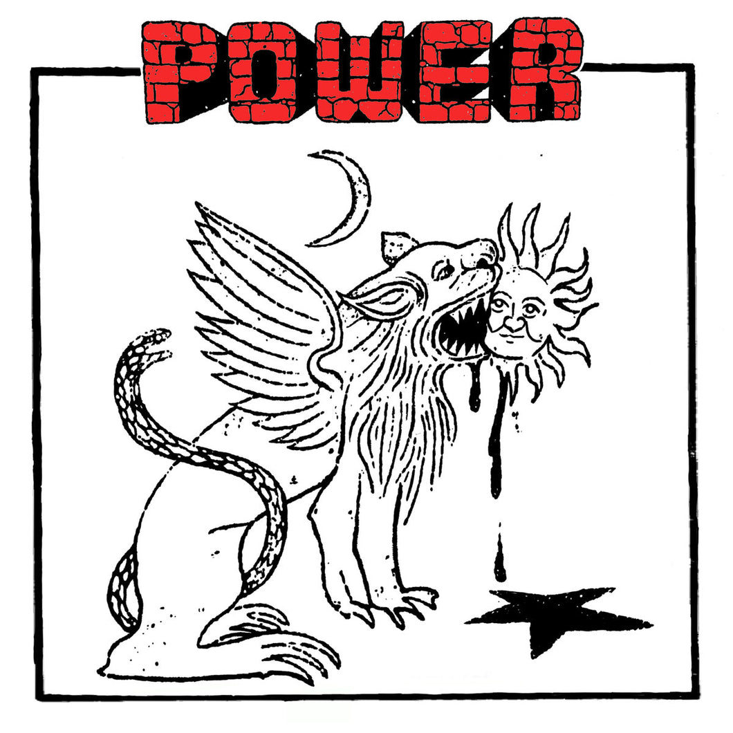 POWER - THE FOOL 7