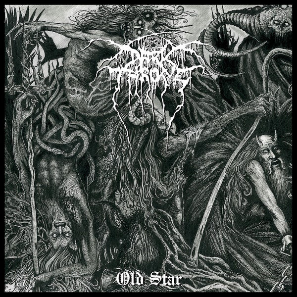 DARKTHRONE- OLD STAR LP