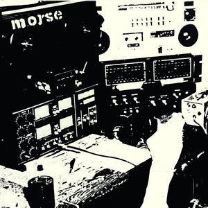ALASTAIR GALBRAITH - MORSE LP
