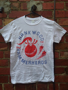 HANK WOOD & THE HAMMER HEADS - SHIRT