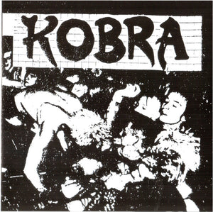 "KOBRA - ""LIVE QUEEN'S WALK COMMUNITY CENTRE"" 7"""