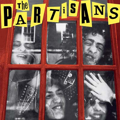 THE PARTISANS -