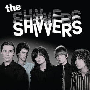 "THE SHIVVERS - ""THE SHIVVERS"" LP"