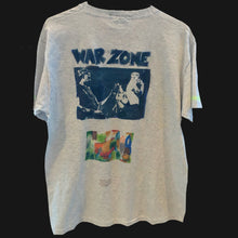 "CHRIS SIMPSON - ""WARZONE"" SHIRT"