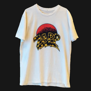 "DAVE JOHNSTON - ""ZAPP"" SHIRT"