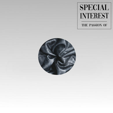 SPECIAL INTEREST -