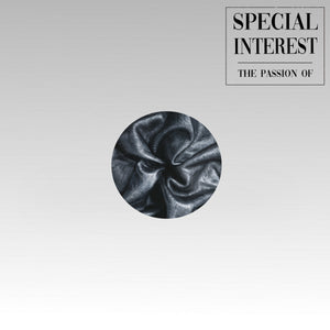 "SPECIAL INTEREST - ""THE PASSION OF"" LP"