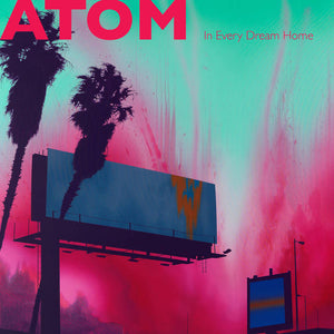 ATOM - IN EVERY DREAM HOME LP
