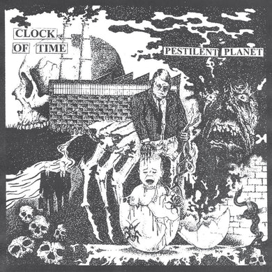 CLOCK OF TIME -