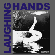 "LAUGHING HANDS - ""DOG PHOTOS"" LP"