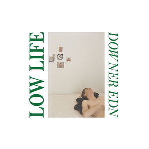 "LOW LIFE - ""DOWNER EDITION"" LP [GONER / ALTAR PRESS]"