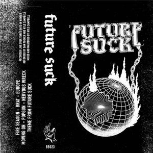 FUTURE SUCK - DEMO CS